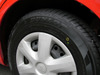 New_tire